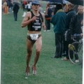 Grand Prix Triathlon, Bourges 1997.