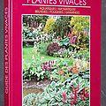 Guide des <b>plantes</b> <b>vivaces</b> : Aquatiques / Aromatiques / Bruyères / Fougères / Graminées - J.P. Cordier