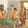 GRIFFONNADE 297 : Pédagogie et enseignement