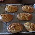 Petits pains au lait 🥖
