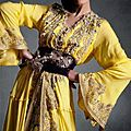 Naima Couture Tradionnellle