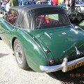 Austin healey 3000 mk ii (1959-1963)