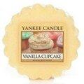 Vanilla cupcake, yankee candle
