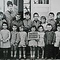 1965-1966 Les Ferrières