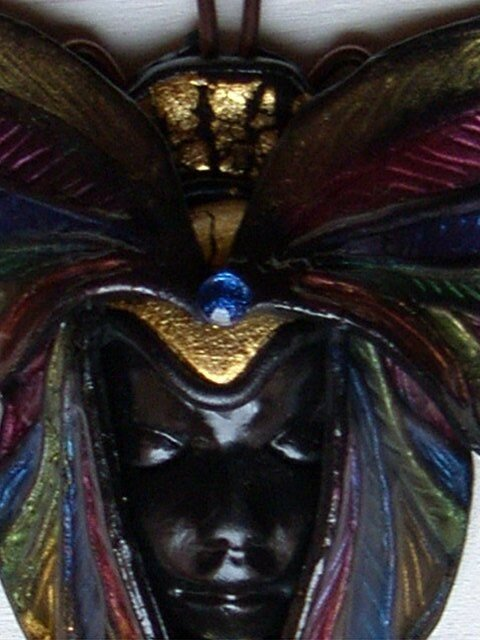 detail_ papillon