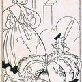 Cendrillon de Manon IESSEL