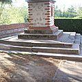 <b>Rénovation</b> de monuments