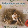 GRIGNOTAGES SAUVAGES