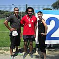 TOURNOI FOOTBALL TOTAL