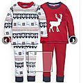 Christmas nightwear 2013