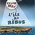 81 année 3/ Peter May et