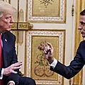 A propos de la politique française au Moyen-Orient après le départ des États-Unis