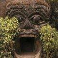 21- bouddha parc