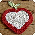 Pomme d'amour !!!