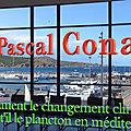 vidéo conférence du 19-05-2021: Pascal CONAN: réchauffement climatique et plancton méditerranéen