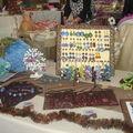 Des photos de mon premier marché de noël !!!!