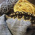 Alpaca party et cours de tricot