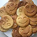 Jolies têtes pancakes