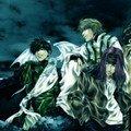 [manga review] review : vidéo saiyuki burial oav part 1