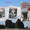 <b>Service</b> <b>presse</b> de NetGalley : alpinistes de Staline (Cédric Gras)