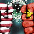 Coronavirus: guerre biologique américaine contre la Chine