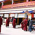 ... Tibétains ...