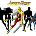 Justice force
