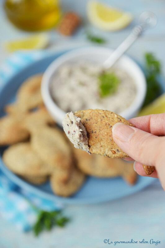 crackers aux algues et rillettes marines aux algues vegan (1)
