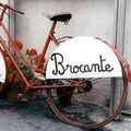 Brocante 13 juin 2011