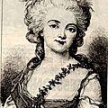 Hélène de tournon, petite maitresse du bien-aimé