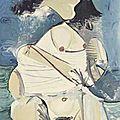 Art/Eros : l'obsession de la femme dans la peinture surréaliste