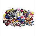 Super <b>Bomberman</b> R est maintenant téléchargeable sur Fuze Forge