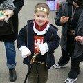 Louis à carnaval