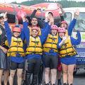 Rotorua - rafting - kiwis encounter - wai-o-tapu - taupo et huka falls