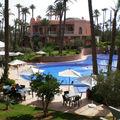 Piscine Palmeraie Marrakech