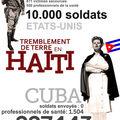 Cuba : on ne touche pas à cuba !