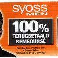 Syoss Men