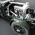 Bentley 4.5L Blower Le Mans 1930 PICT6678