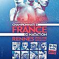 Championnats de france 2013