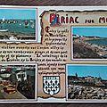 Piriac sur mer datée 1981
