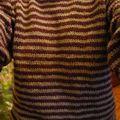 Et encore du tricot