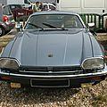 Jaguar xj-s v12 (1975-1991)