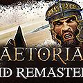 Test de Praetorians - <b>HD</b> Remaster - Jeu Video Giga France