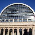 Les muses de l'opéra (Lyon, septembre 2010)