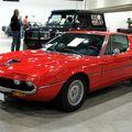 Alfa Roméo Montreal de 1975 (RegioMotoClassica 2010) 01