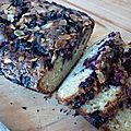 Easy and delicious quick breads