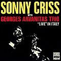 Sonny Criss with Georges Arvanitas Trio - 1974 - Live In Italy (Fresh Sound)