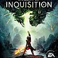 Dragon Age : Inquisition redore le blason de BioWare Corp