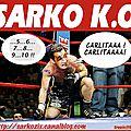 Sarko k.o !