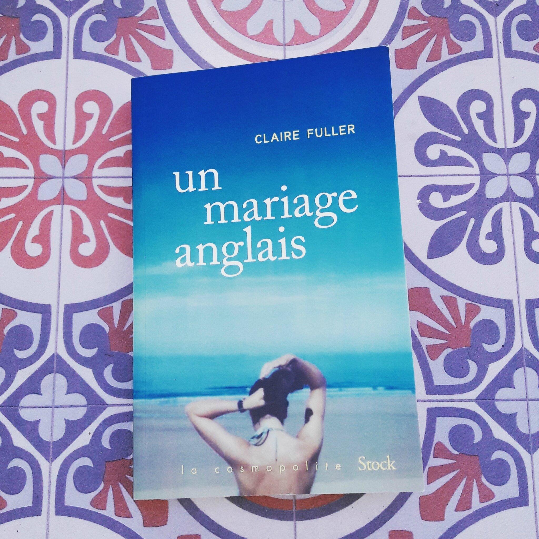 Coup De Coeur Un Mariage Anglais C Est Quoi Ce Bazar